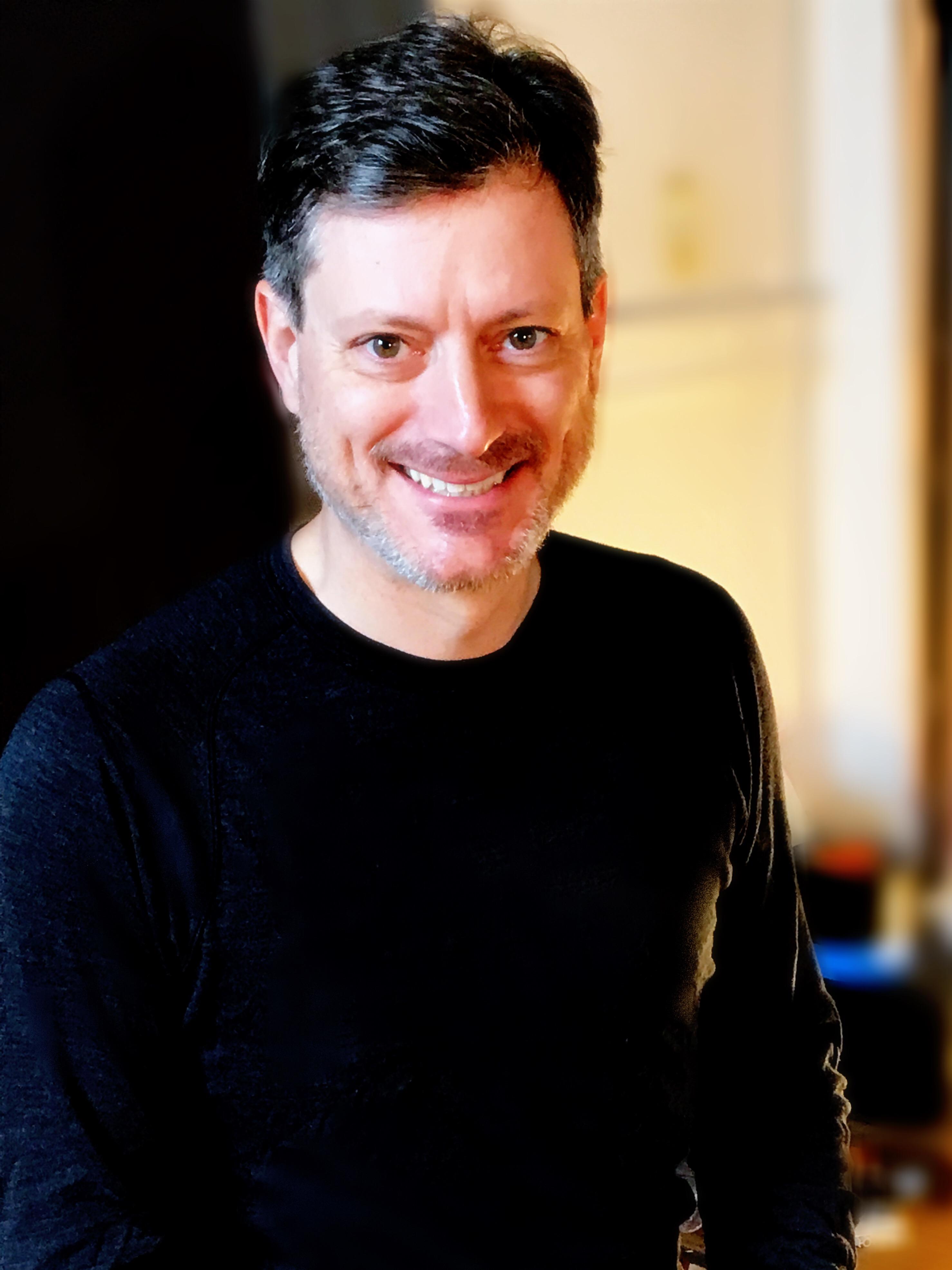 Michael Combest